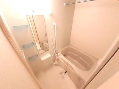 【浴室】サンリット スクエア
