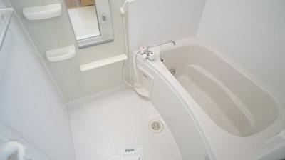 【浴室】メゾンパルテ-ルB