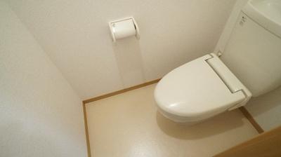 【トイレ】メゾンパルテ-ルB