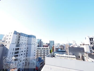 【展望】ガラ・ステージ京橋