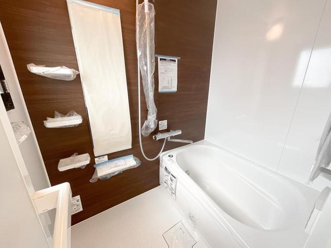 【浴室】A240 ラークヒルマンション