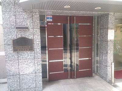 【エントランス】メインステージ西荻窪駅前