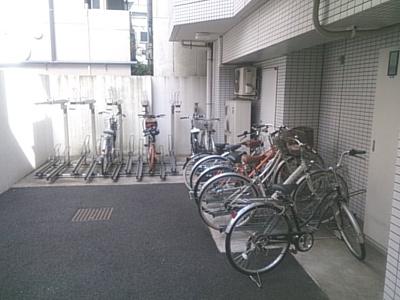 【その他共用部分】メインステージ西荻窪駅前