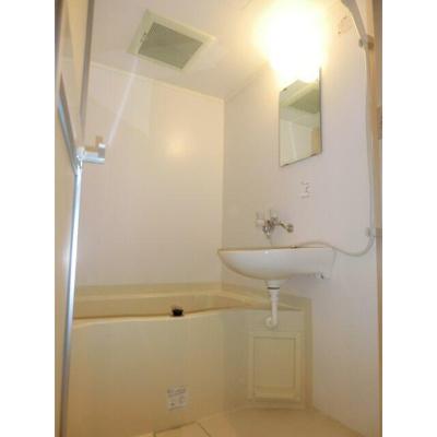 【浴室】Casa Verde