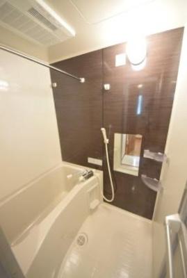 浴室乾燥機!