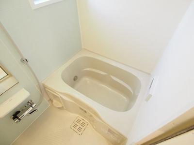 【浴室】カーサ・モデルナ