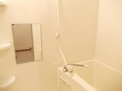 【浴室】ステラ上の原Ⅱ