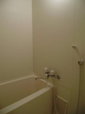 【浴室】パークフロント