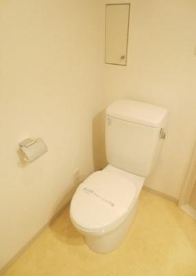 【トイレ】パークフロント