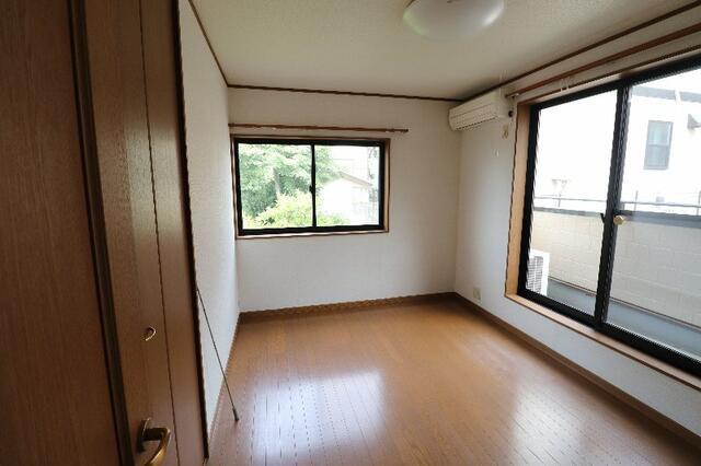 2階南東洋室