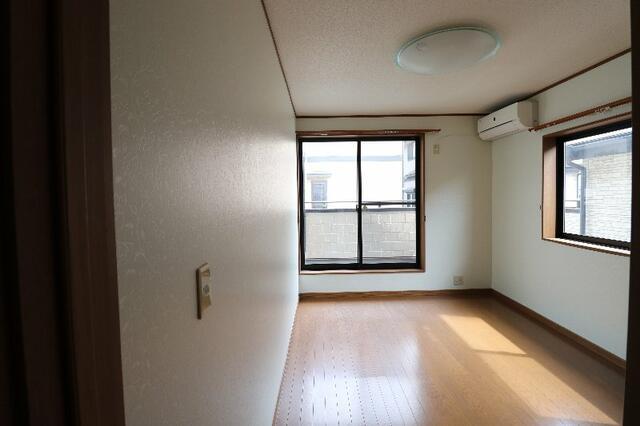 2階南西洋室