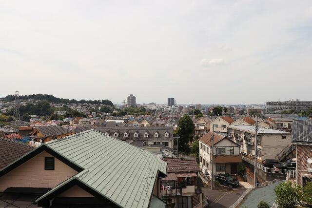 【展望】小田急線 京王相模原線 永山駅 中古戸建