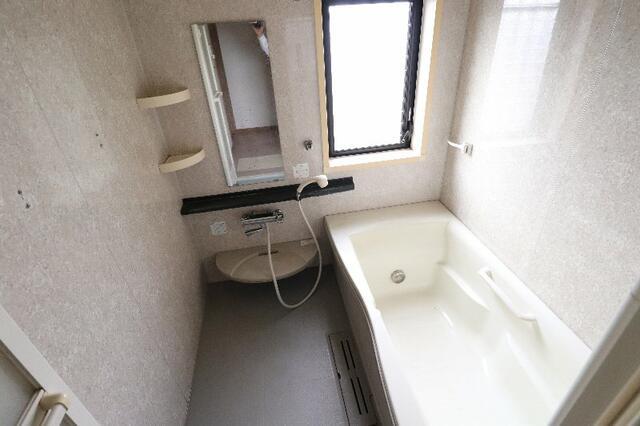 【浴室】小田急線 京王相模原線 永山駅 中古戸建