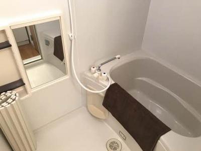 【浴室】シャーメゾン和 A棟