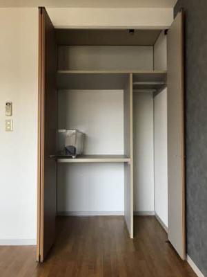 【収納】シャーメゾン和 A棟
