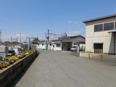 武州唐沢駅(東武 越生線)まで1,009m