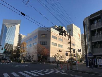 コモディイイダ川口リ…まで669m