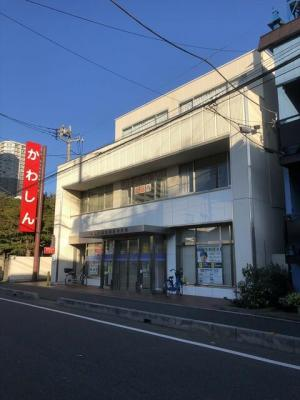 川口信用金庫飯塚支店まで377m