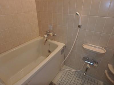 【浴室】藤和自由ヶ丘ホームズ