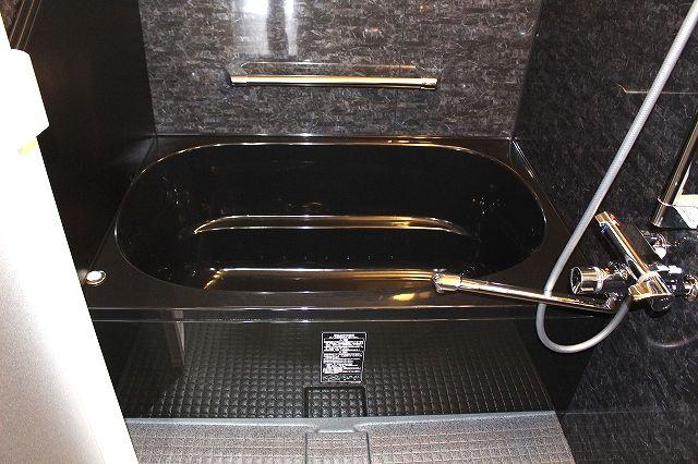 【浴室】ロワールマンションアール 板付壱番館