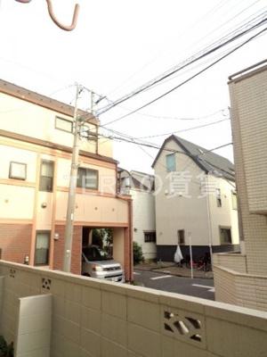 【展望】サンハピネス