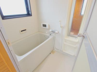 【浴室】グリーンヒル吉村Ⅲ
