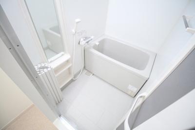 【浴室】サンロージュ姪浜