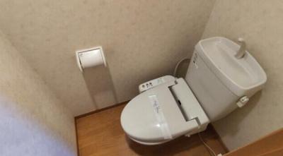【トイレ】スラクストンパートⅠ