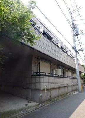 【外観】サンシャイン・バレー