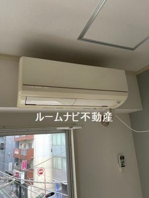 【設備】シティルーフ