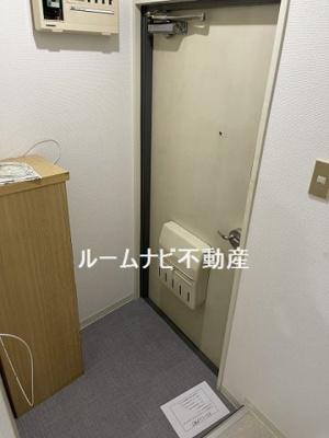 【玄関】シティルーフ