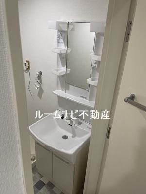 【独立洗面台】シティルーフ