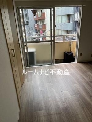 【居間・リビング】シティルーフ