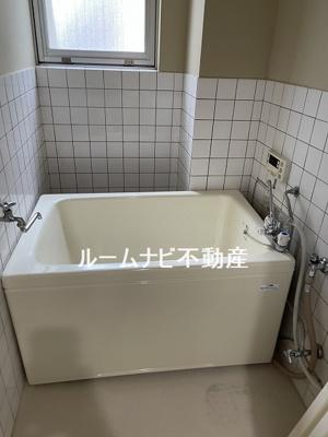 【浴室】シティルーフ