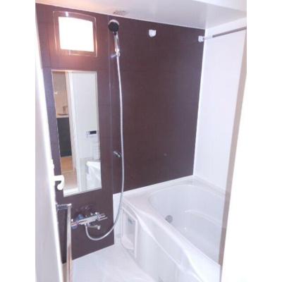 【浴室】ガーラ・グランディ清澄白河