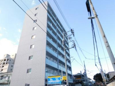【外観】オーキッドレジデンス船橋本町