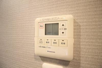 【設備】ジ・アーバネックス六甲