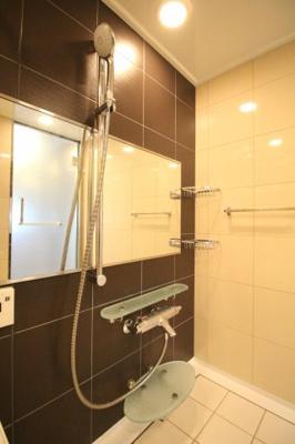 【浴室】ジ・アーバネックス六甲