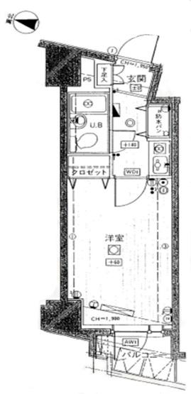 日神パレステージ護国寺