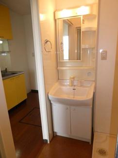【浴室】アリビオ