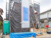 見沼区南中丸 第26 新築一戸建て クレイドルガーデン 01の画像