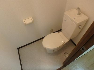 【トイレ】ライツフォル
