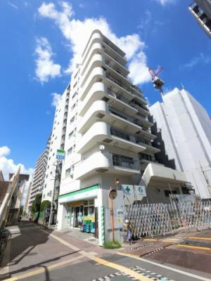 総戸数23戸、昭和53年8月築、自主管理物件です。