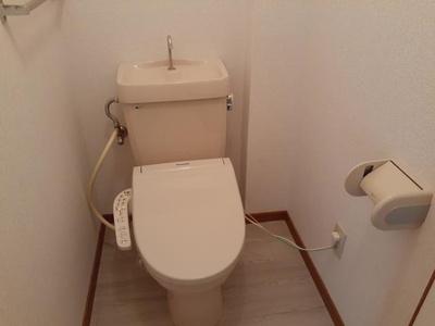 【トイレ】メゾンスプリング