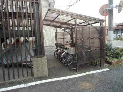 【その他共用部分】サンクレール
