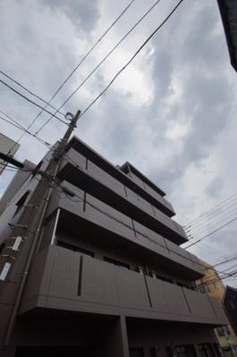 井土ヶ谷駅徒歩6分の新築マンションです