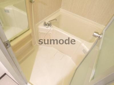 【浴室】藤の里ハイツスギタ