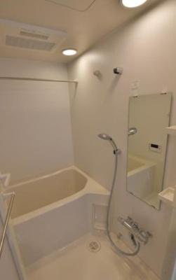【浴室】ZOOM神宮前