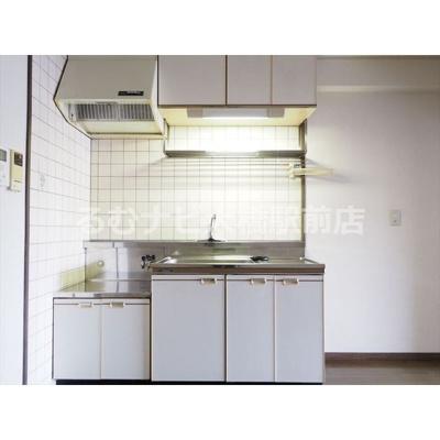 【キッチン】フレマーロ高宮