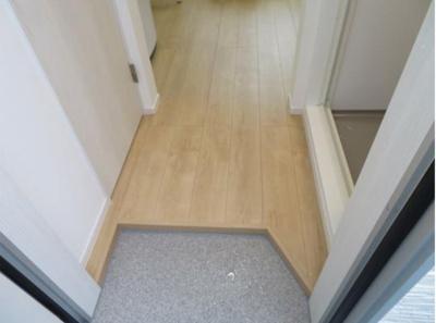 ☆ソフィアポイト☆きれいな玄関です